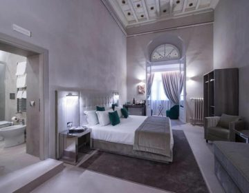 Hotel Terrace Pantheon Relais - Roma
