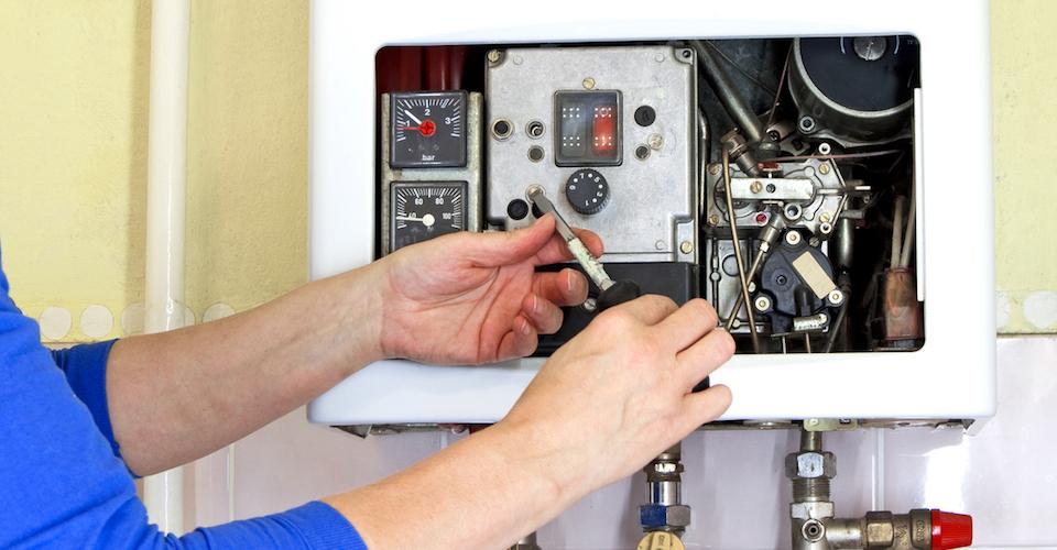 Nastasi Impianti Tecnologici - Assistenza Tecnica Caldaie